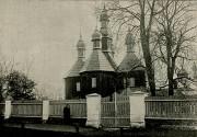 Церковь Илии Пророка (деревянная) - Витебск - Витебск, город - Беларусь, Витебская область