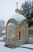 Часовня Евфросинии блаженной при источнике - Колюпаново - Алексин, город - Тульская область