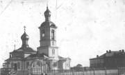 Казанско-Богородицкий мужской монастырь - Харбин - Китай - Прочие страны