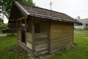Часовня Анастасии Римляныни - Уусвада - Вырумаа - Эстония