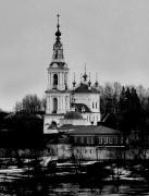 Церковь Введения во храм Пресвятой Богородицы - Кашин - Кашинский городской округ - Тверская область