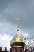 Церковь Спаса Нерукотворного Образа - Лобаново - Ефремов, город - Тульская область
