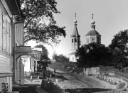 Церковь Корсунской иконы Божией Матери - Кашин - Кашинский городской округ - Тверская область