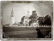 Церковь Благовещения Пресвятой Богородицы на Зборовской горе - Кашин - Кашинский городской округ - Тверская область