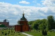 Церковь Иоанна Богослова - Печатники - Юго-Восточный административный округ (ЮВАО) - г. Москва