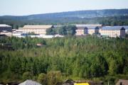 Церковь Феофана, епископа Соликамского при ИК-1 - Соликамск - Соликамский район и г. Соликамск - Пермский край