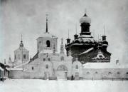 Никольский мужской монастырь - Петровск - Петровский район - Саратовская область
