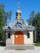 Церковь Вознесения Господня - Колодищи - Минский район - Беларусь, Минская область