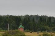 Часовня Иоанна Устюжского - Морозовица - Великоустюгский район - Вологодская область
