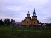 Церковь Покрова Пресвятой Богородицы - Старобелокуриха - Алтайский район - Алтайский край