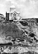 Церковь Николая Чудотворца - Инкерман - Балаклавский район - г. Севастополь