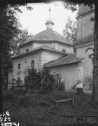 Церковь Казанской иконы Божией Матери на Покровском кладбище - Дорогобуж - Дорогобужский район - Смоленская область