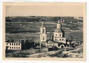Церковь Богоявления Господня - Дорогобуж - Дорогобужский район - Смоленская область