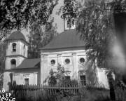 Церковь Стефана архидиакона на Афанасьевском кладбище - Дорогобуж - Дорогобужский район - Смоленская область
