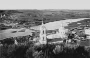 Церковь Покрова Пресвятой Богородицы - Дорогобуж - Дорогобужский район - Смоленская область