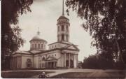 Кафедральный собор Воскресения Христова (утраченный) - Уфа - Уфа, город - Республика Башкортостан
