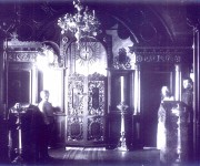 Церковь Владимирской иконы Божией Матери - Крутиха (Крутихинское) - Далматовский район - Курганская область