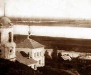 Церковь Николая Чудотворца - Елатьма - Касимовский район и г. Касимов - Рязанская область