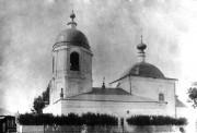 Церковь Николая Чудотворца - Кадом - Кадомский район - Рязанская область