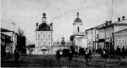 Собор Успения Пресвятой Богородицы - Сапожок - Сапожковский район - Рязанская область