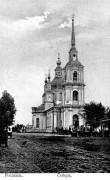 Собор Благовещения Пресвятой Богородицы - Рославль - Рославльский район - Смоленская область