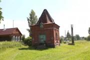 Неизвестная часовня - Селищи - Гаврилов-Ямский район - Ярославская область