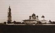 Тихвинский Богородицкий женский монастырь (старый) - Бузулук - Бузулукский район - Оренбургская область