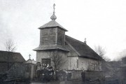 Неизвестная церковь - Штабинки - Подляское воеводство - Польша