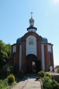 Церковь Пантелеимона Целителя - Лесной - Зеленоградский городской округ - Калининградская область