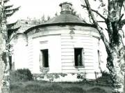 Церковь Николая Чудотворца - Чадрома - Устьянский район - Архангельская область