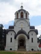 Церковь Пантелеимона Целителя - Мачулищи - Минский район - Беларусь, Минская область