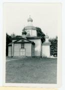 Церковь Параскевы Пятницы - Черевачицы - Кобринский район - Беларусь, Брестская область