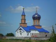Церковь Казанской иконы Божией Матери - Зоринск - Перевальский район - Украина, Луганская область