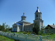 Церковь Николая Чудотворца - Чернухино - Перевальский район - Украина, Луганская область