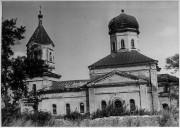 Чернухино. Николая Чудотворца, церковь