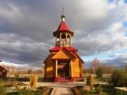 Церковь Новомучеников и исповедников Владимирских - Галицы - Гороховецкий район - Владимирская область