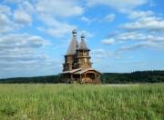 Церковь Спиридона Тримифунтского - Ляпино - Сергиево-Посадский городской округ - Московская область