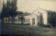Церковь Кирилла и Мефодия - Белосток - Подляское воеводство - Польша