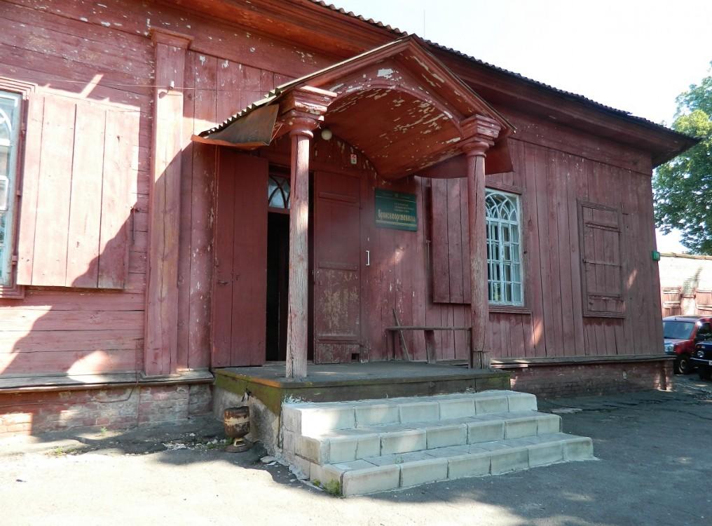 Церковь Благовещения Пресвятой Богородицы, Новозыбков