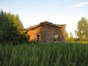 Церковь Петра апостола - Нижняя Ваеньга - Виноградовский район - Архангельская область