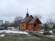 Церковь Игнатия Богоносца на Верейской - Можайский - Западный административный округ (ЗАО) - г. Москва
