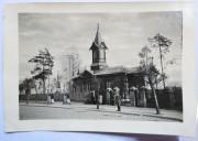 Церковь Александра Невского (утраченная) - Барановичи - Барановичский район - Беларусь, Брестская область