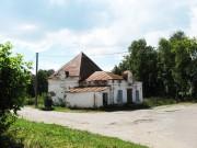 Часовня Космы и Дамиана - Козьмодемьянск - Козьмодемьянск, город - Республика Марий Эл