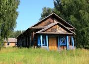 Церковь Спаса Нерукотворного Образа - Колосово - Шабалинский район - Кировская область