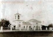 Церковь Петра и Павла - Петропавловка - Уйский район - Челябинская область