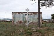 Церковь Вознесения Господня - Карагайский - Верхнеуральский район - Челябинская область