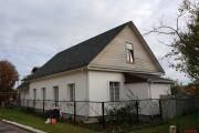 Церковь Василия Великого - Жлобин - Жлобинский район - Беларусь, Гомельская область