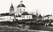 Собор Троицы Живоначальной (старый) - Мамадыш - Мамадышский район - Республика Татарстан