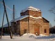 Церковь Покрова Пресвятой Богородицы - Арзамасцево (Ягуты) - Каракулинский район - Республика Удмуртия