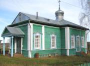 Балаки. Николая Чудотворца, церковь